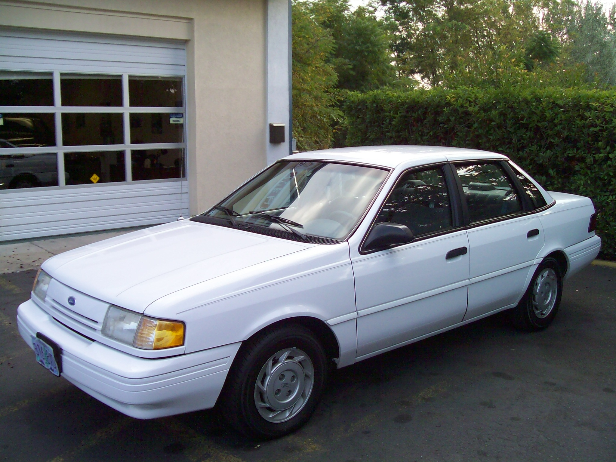 Download all ford tempo 1993 pictures 3 mb