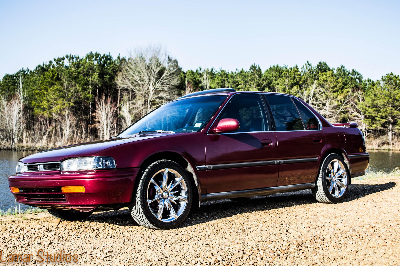 1993 honda accord partsopen for Honda accord 201