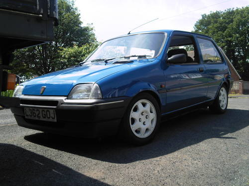 1993 Rover 100