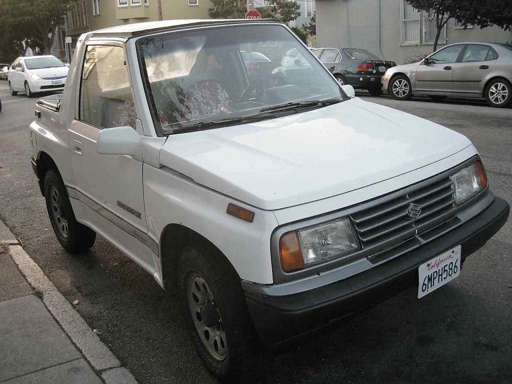 1993 Suzuki Sidekick Partsopen 1990 Engine Oil Src