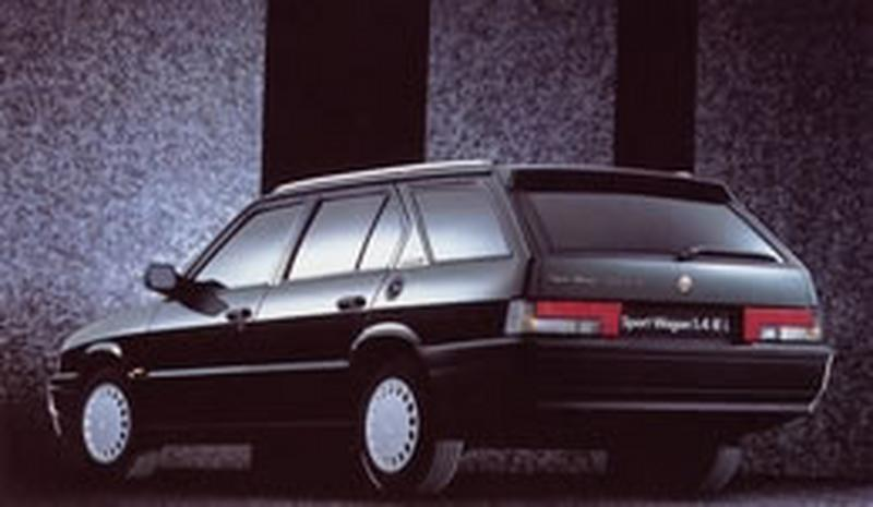 1994 Alfa Romeo 33 Sport Wagon