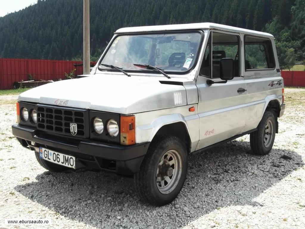 1994 ARO 10