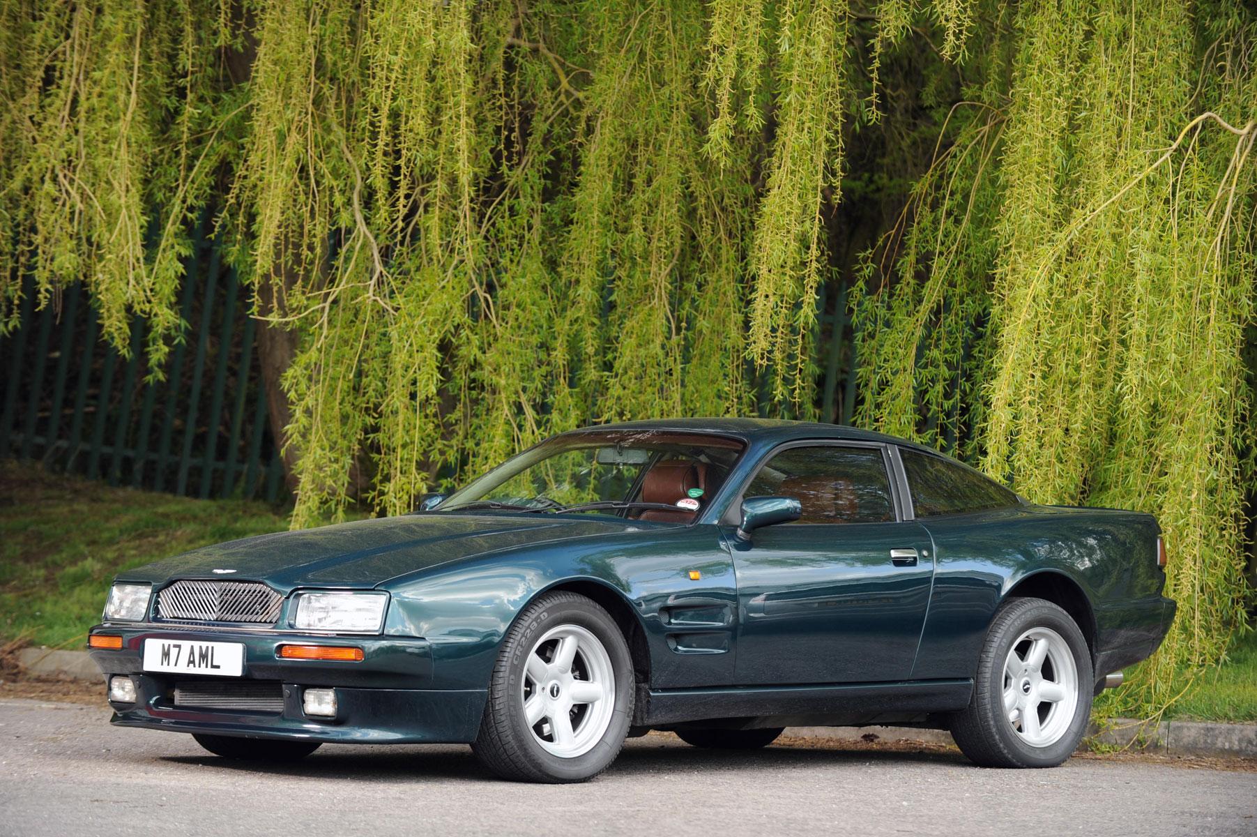 1994 Aston Martin V8
