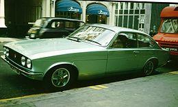 1994 Bristol 603
