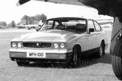 1994 Bristol Blenheim