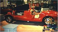 1994 BUFORI V6i