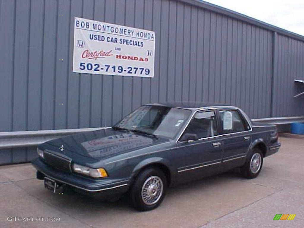 29+ 1994 Buick Century Interior
