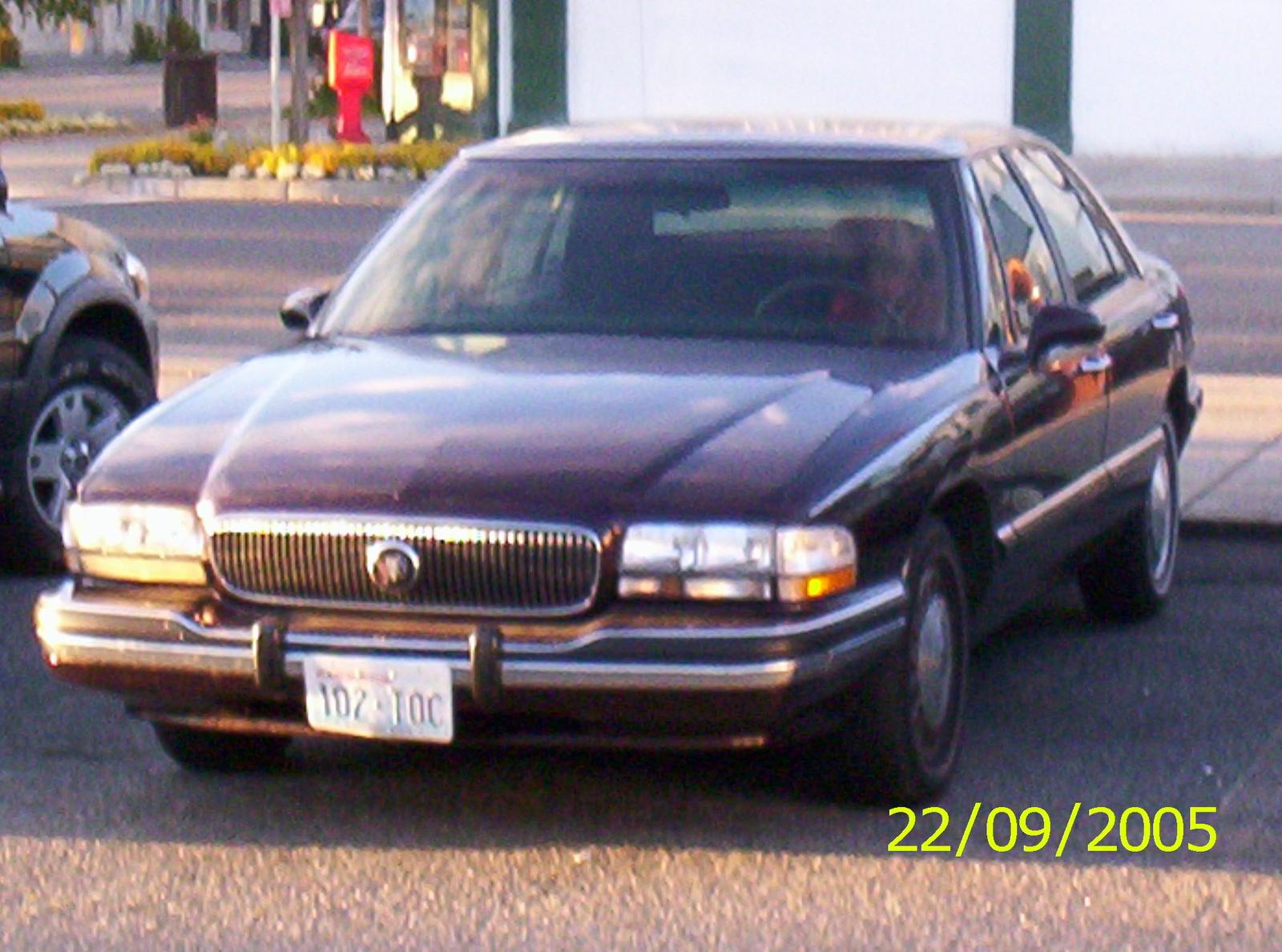 1994 Buick Lesabre Partsopen 94 Century Fuel Filter Src