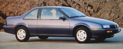1994 Chevrolet Beretta