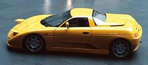 1994 De Tomaso Guar#U00e0