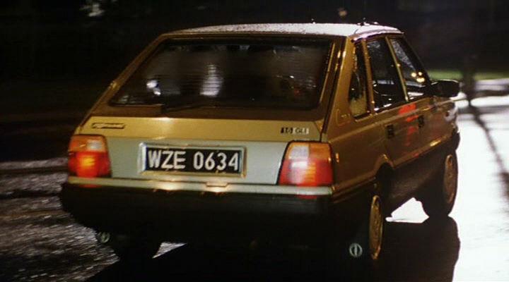 1994 FSO Polonez