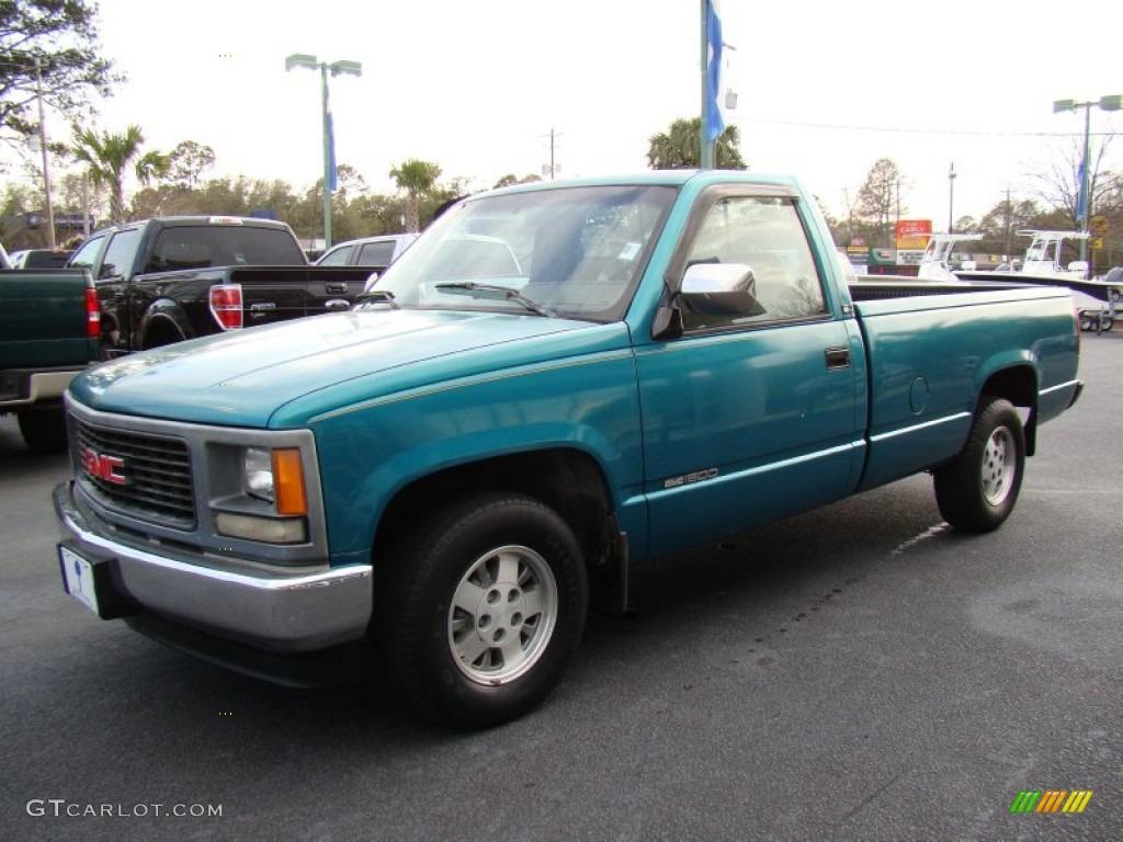 1994 GMC Sierra 1500