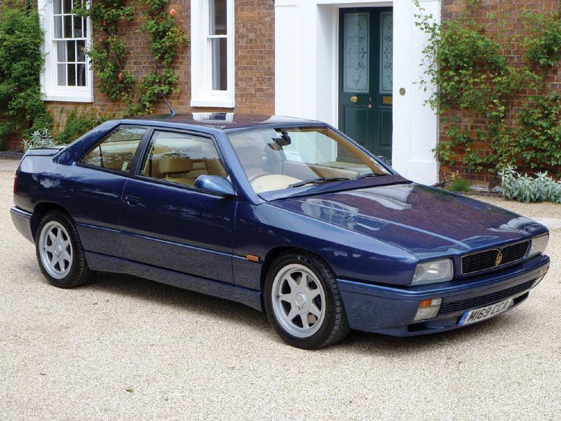 1994 Maserati Ghibli