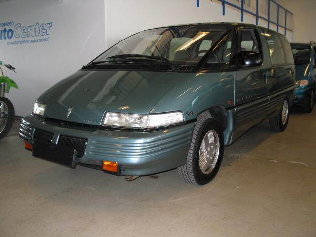 1994 Pontiac Trans Sport