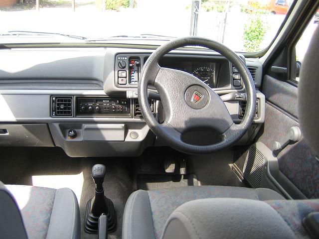 1994 Rover 100