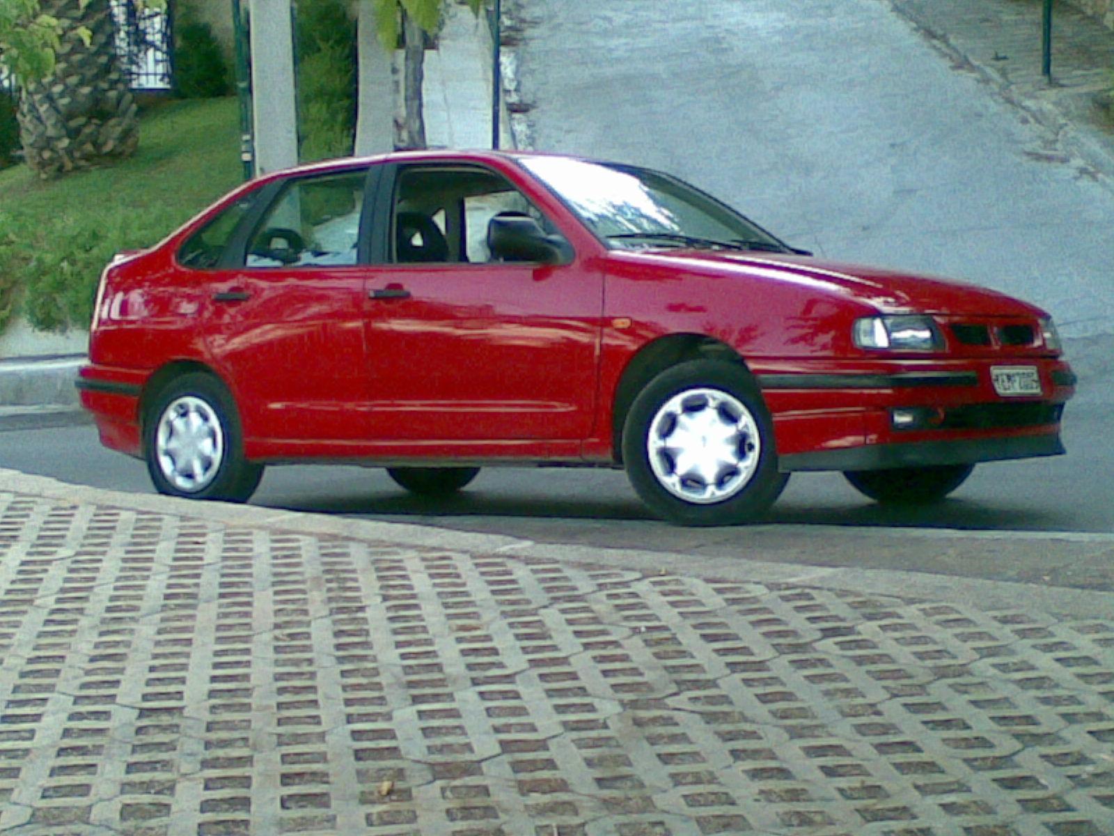 1994 Seat Cordoba