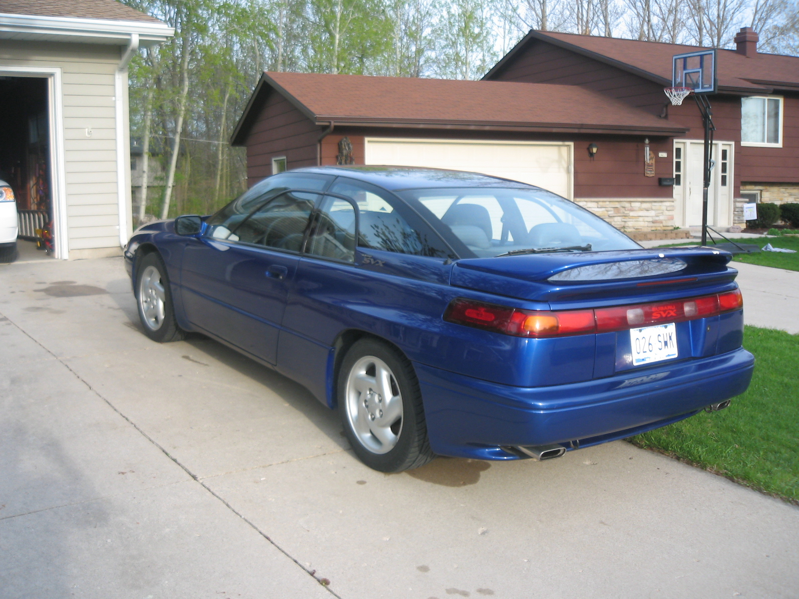 Download all subaru svx 1994 pictures 1 9 mb