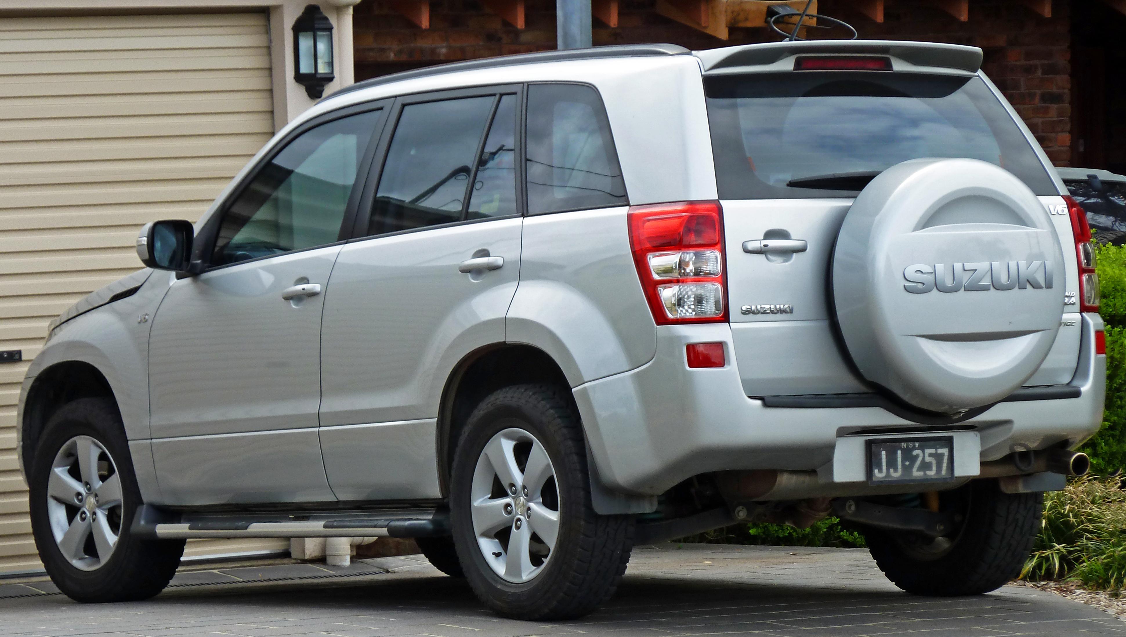 Ball Joint For Suzuki Escudo