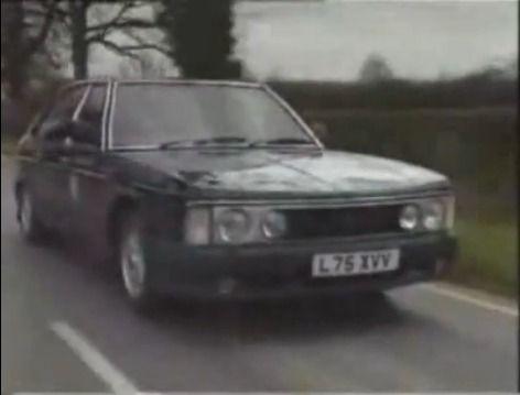 1994 Tatra 613