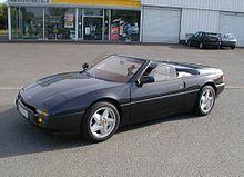 1994 Venturi 210