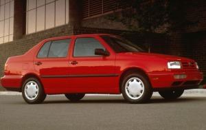 1994 Volkswagen Jetta