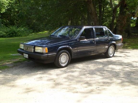 1994 Volvo 900