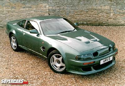 1995 Aston Martin V8