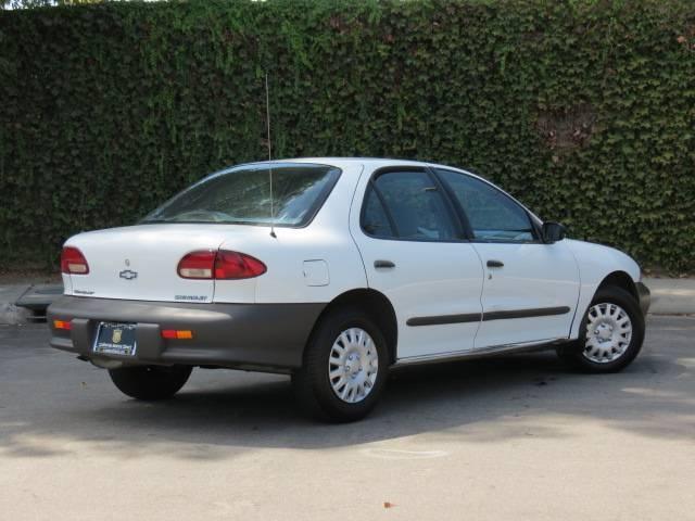 1995 Chevrolet Cavalier