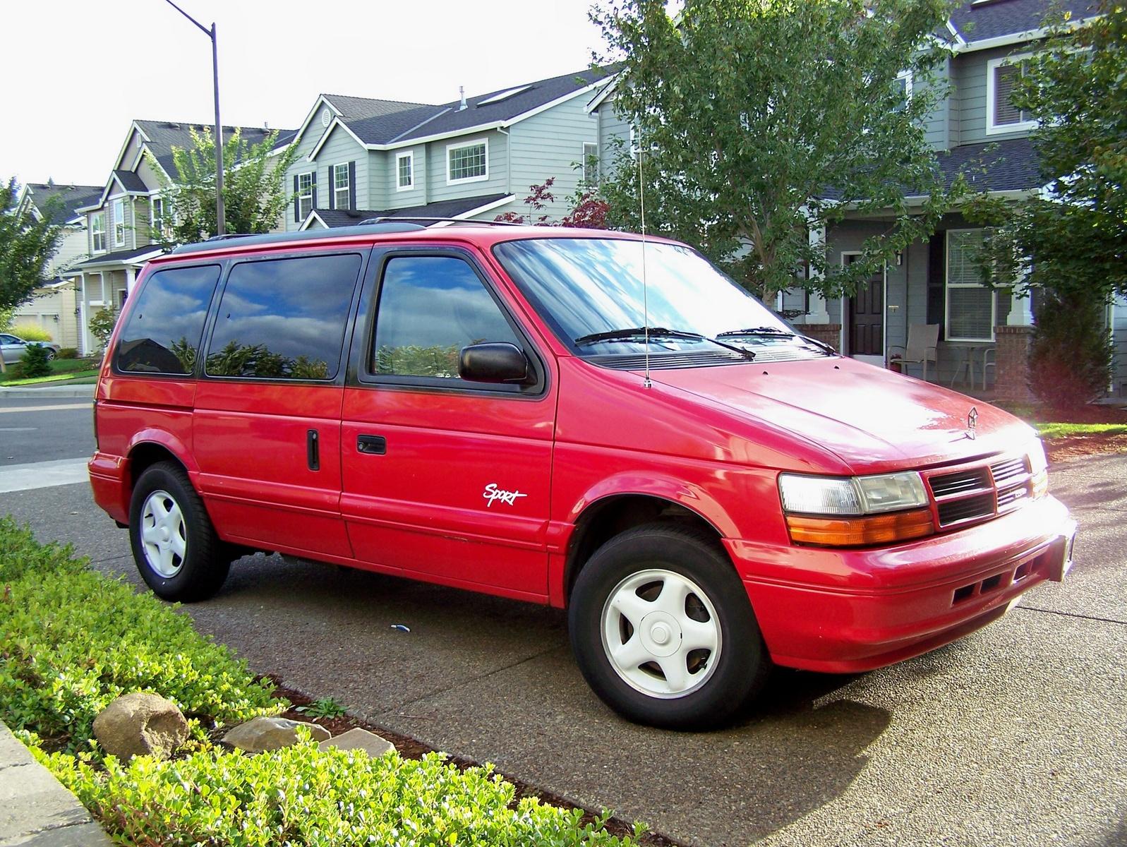src download photo 1995 dodge caravan