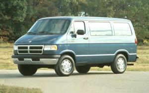 1995 Dodge Ram Van