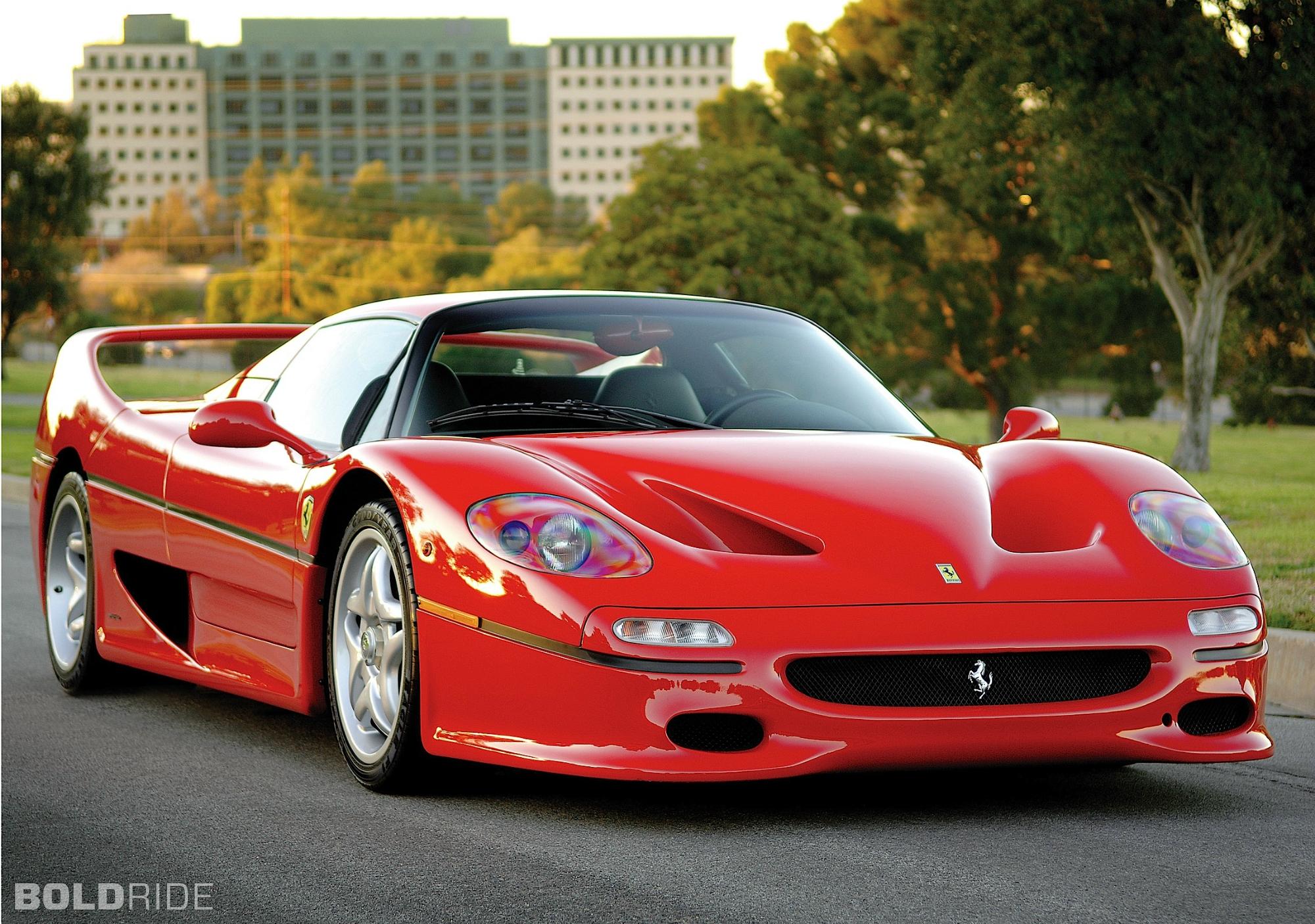 1995 ferrari f50 partsopen src download photo 1995 ferrari f50 vanachro Choice Image