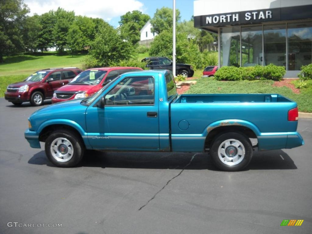 Download all gmc sonoma 1995 pictures 611 kb