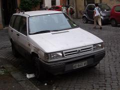 1995 Innocenti Elba