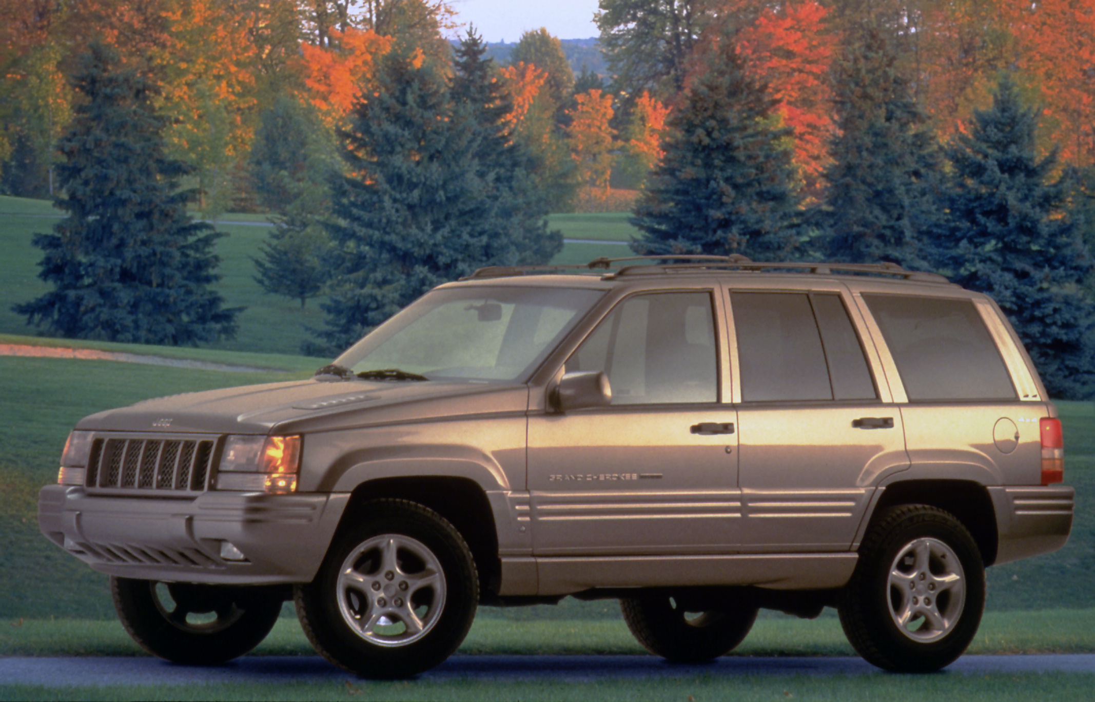 1995 jeep grand cherokee parts and accessories