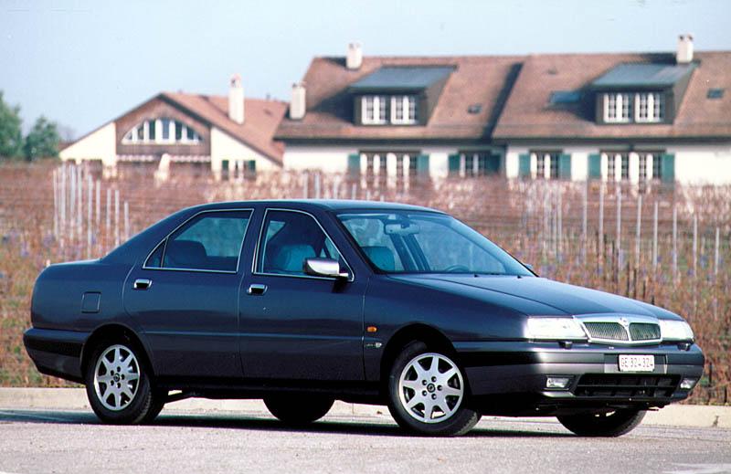 1995 Lancia Kappa