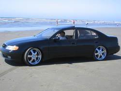 1995 Lexus GS
