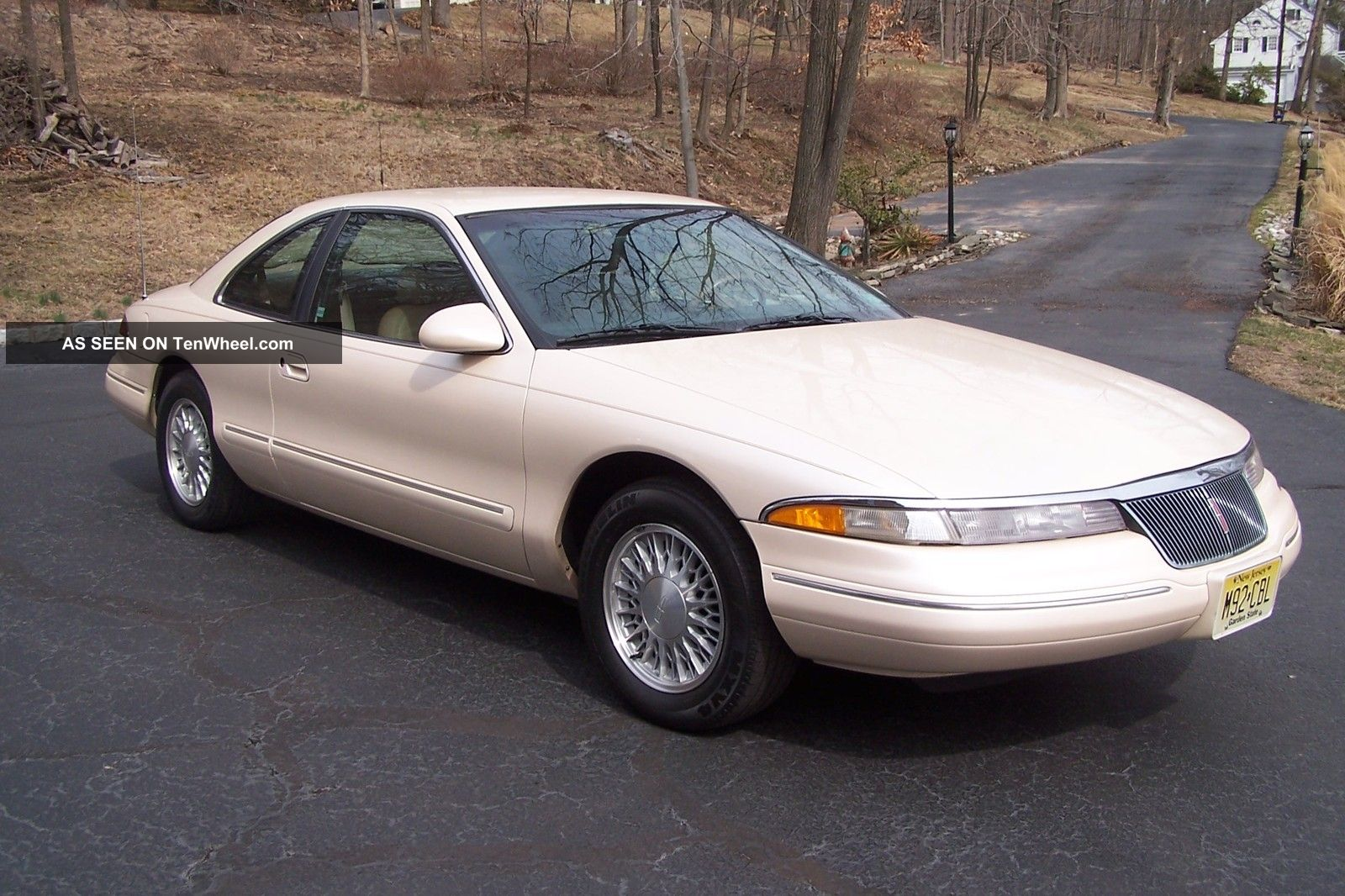 1995 lincoln mark viii size 314 kb resolution 1600x1066 type link file src