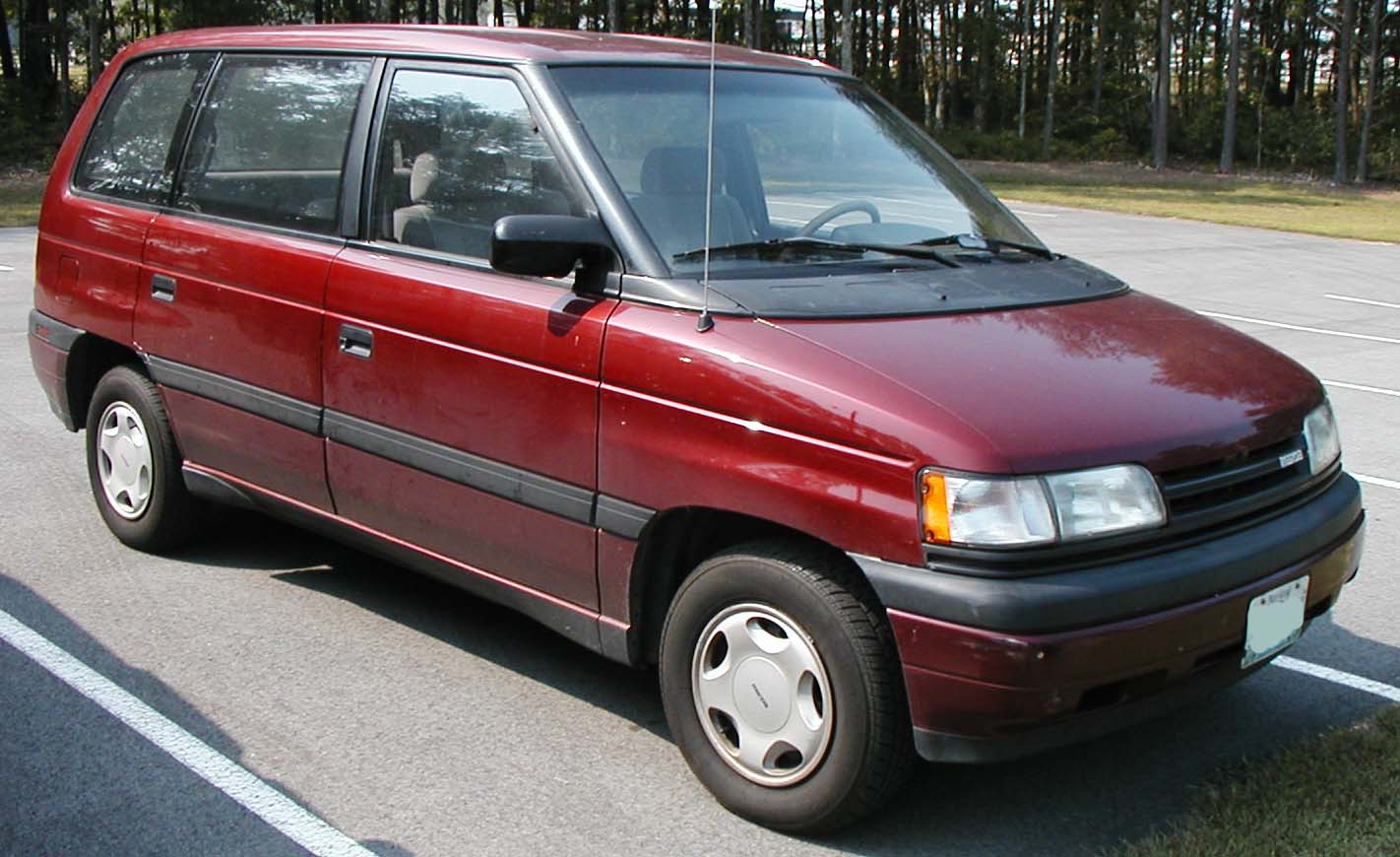 Download all mazda mpv 1995 pictures 417 kb