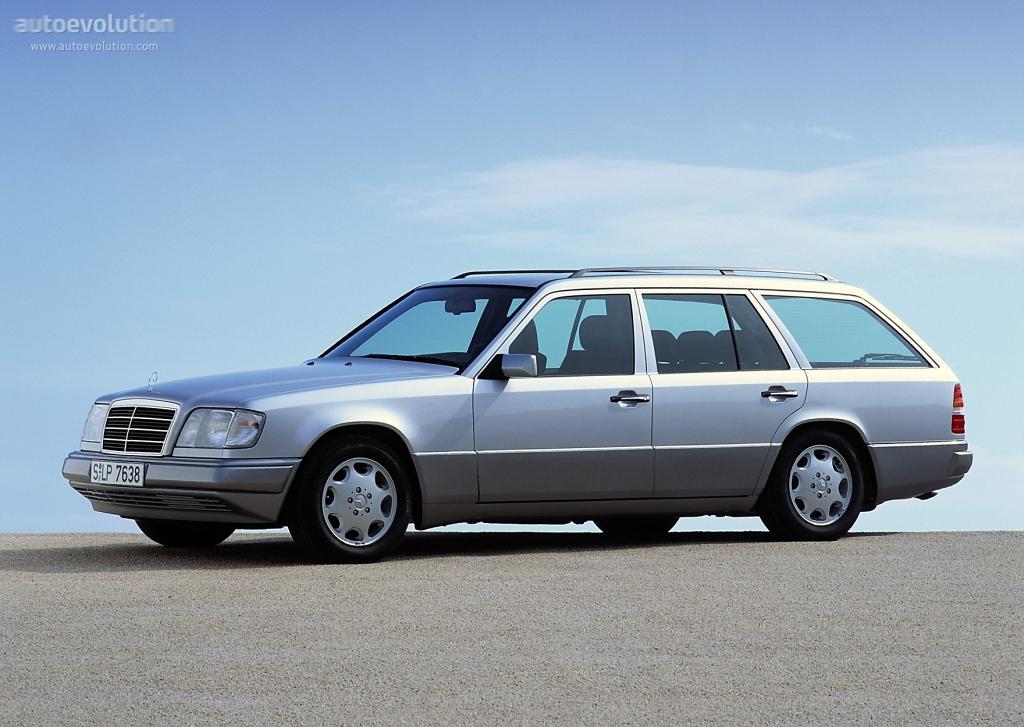 1995 mercedes benz e klasse t modell partsopen for 1995 mercedes benz