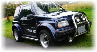 2001 suzuki grand vitara front end diagram suzuki gran vitara ao 1995