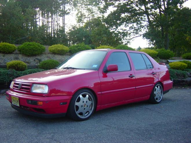 1995 Volkswagen Jetta