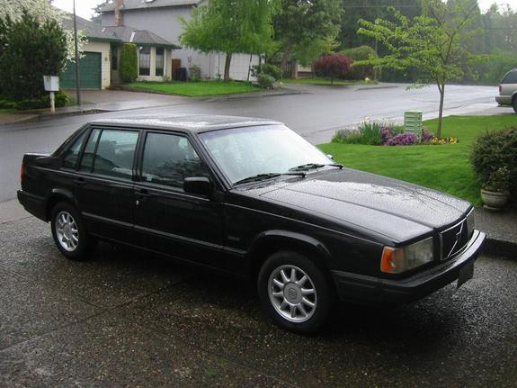 1995 Volvo 900