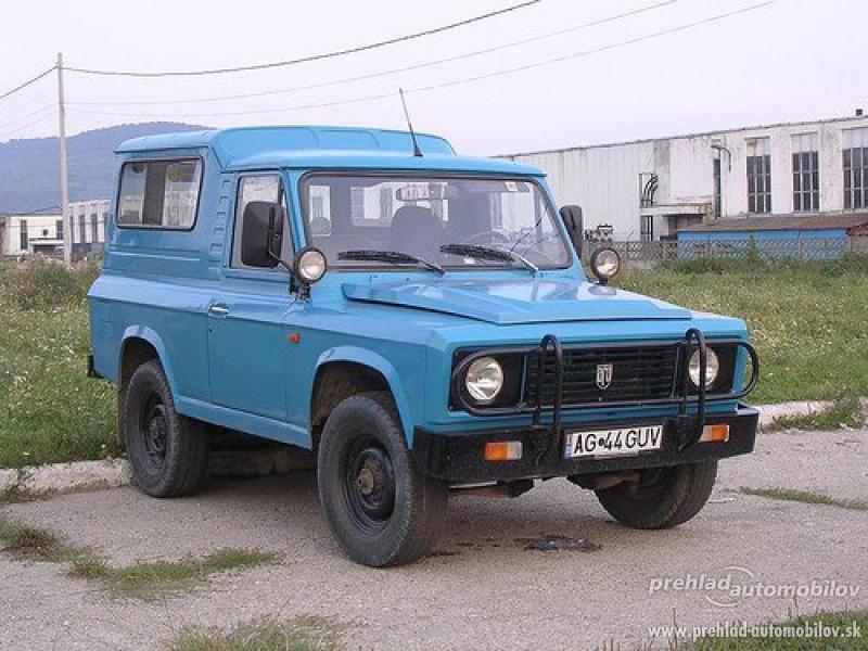 1996 ARO 24