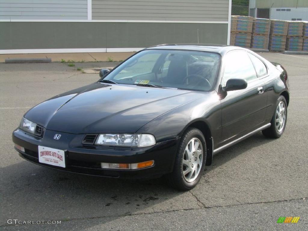 1996 Honda Prelude - Partsopen