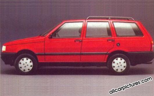 1996 Innocenti Elba