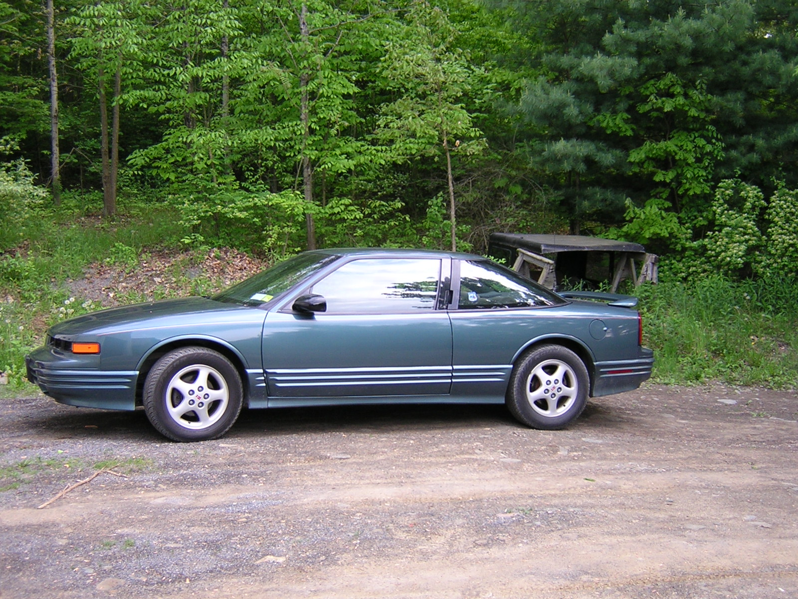 1996 Oldsmobile Cutlass Supreme Partsopen 94 Cutl Wiring Diagram Src
