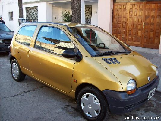 1996 Renault Twingo