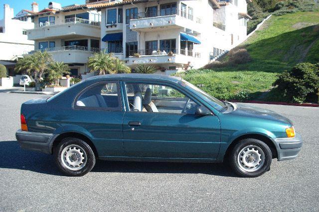 1996 Toyota Tercel Partsopen