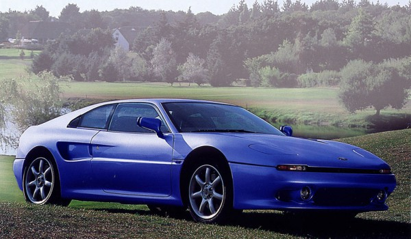 1996 Venturi 300