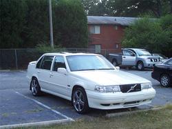 1996 Volvo 900